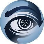 Logo del Low Vision Spinning Program