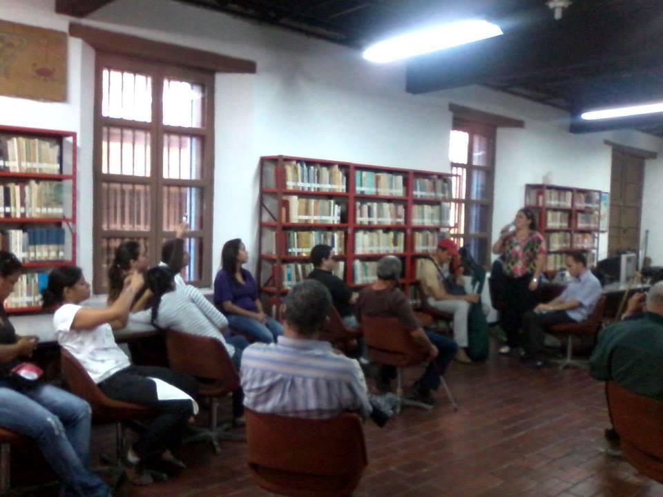Resultados del I Encuentro de Tiflotecnología de Vargas