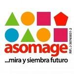 Logo de ASOMAGE