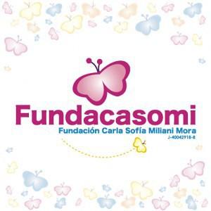 Logo de FUNDACASOMI.