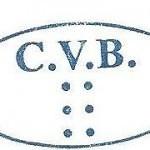 Logo del CVB