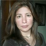 Foto de perfil de Adriana Mora.