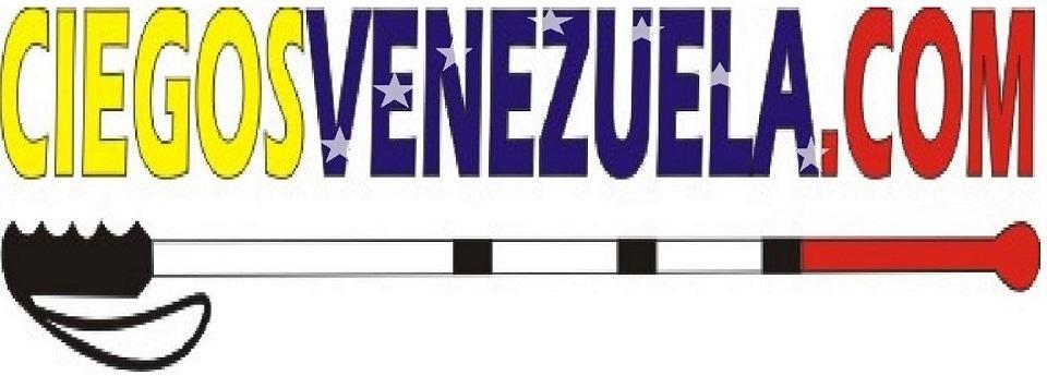 Ciegos Venezuela