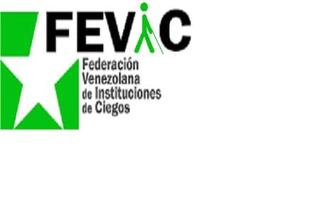 Logo de FEVIC.